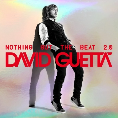 David GUETTA & ALESSO - Every Chance We Get We Run