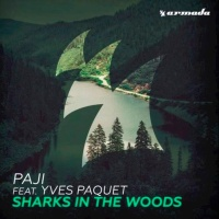 PAJI - Sharks In The Woods