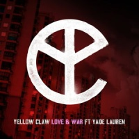 YELLOW CLAW - love and war