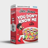 Jax JONES - You Dont Know Me