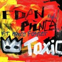 EDEN PRINCE - Toxic