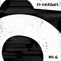 ED SHEERAN - South of the Border (Cheat Codes rmx)
