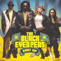The BLACK EYED PEAS - Shut Up