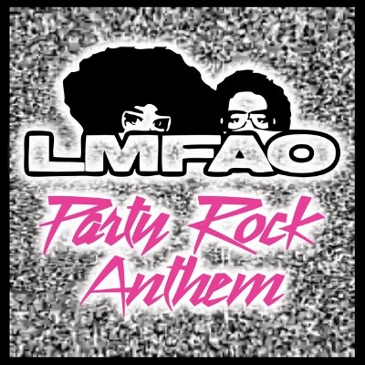 LMFAO ft. Lauren BENNETT & Goon ROCK - Party Rock Anthem