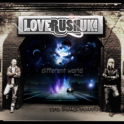 LOVERUSH UK ft. Bryan ADAMS - Tonight In Babylon