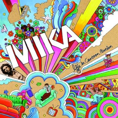 MIKA - Relax Take It Easy