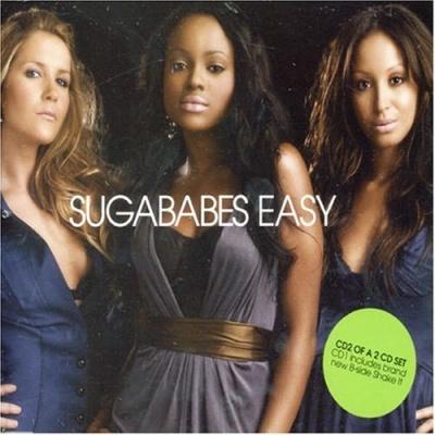 SUGABABES - Easy
