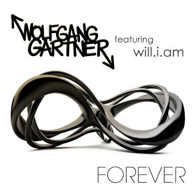 Wolfgang GARTNER ft. WILL I AM - Forever