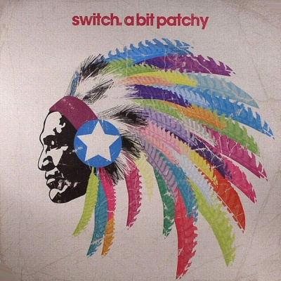 SWITCH - A Bit Patchy (Eric Prydz rmx)