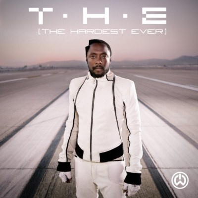 WILL I AM ft. Jennifer LOPEZ & Mick JAGGER - T.H.E (The Hardest Ever)