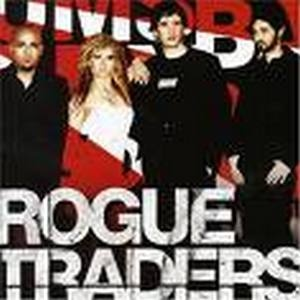 ROGUE TRADERS - Love Is A War