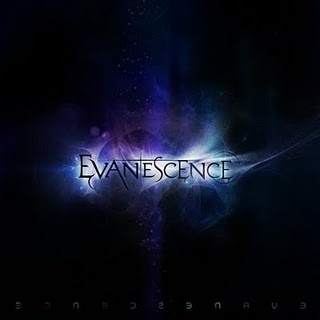 EVANESCENCE - The Change