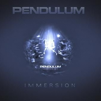 PENDULUM - Under The Waves