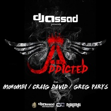 DJ ASSAD & Craig DAVID & MOHOMBI & Greg PARYS - Addicted