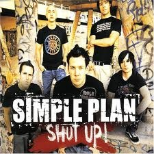 SIMPLE PLAN - Shut up