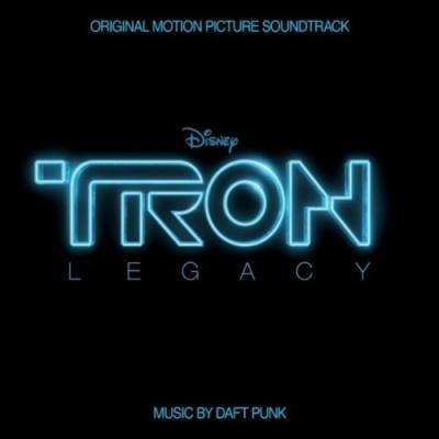 DAFT PUNK - Derezzed (TRON Soundtrack)