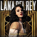 DEL RAY, Lana - Young And Beautiful (Kevin Blank rmx)