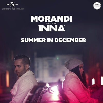 MORANDI & INNA - Summer In December