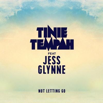 Tinie TEMPAH & Jess GLYNNE - Not Letting Go