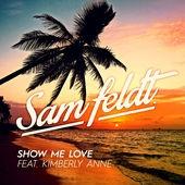 Sam FELDT & Anne KIMBERLY - Show Me Love