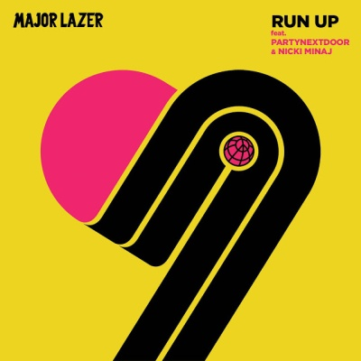 MAJOR LAZER & PARTYNEXTDOOR & Nicki MINAJ - Run Up