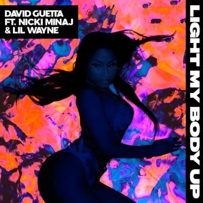 David GUETTA & Nicki MINAJ & LIL WAYNE - Light My Body Up