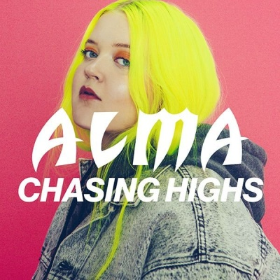 ALMA - Chasing Highs