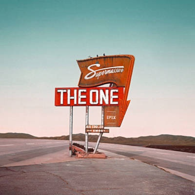 SUPERMASSIVE & EFIX & SMOGY - The One