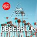 CONSOUL TRAININ & ADERINTO, Steven & DUOVIOLINS - Obsession