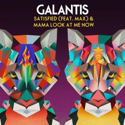 GALANTIS & MAX - Satisfied