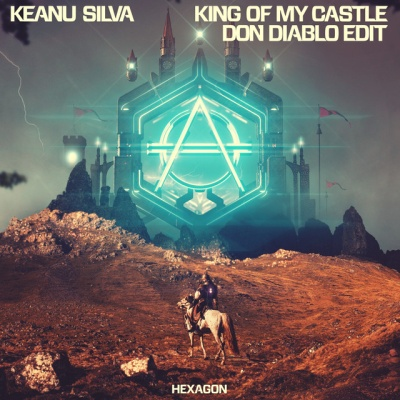 Keanu SILVA & Don DIABLO - King Of My Castle