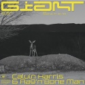 HARRIS, Calvin & RAG'N'BONE MAN - Giant