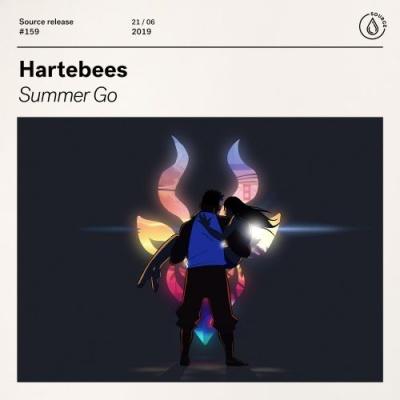 HARTEBEES - Summer Go