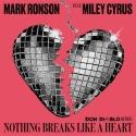 RONSON, Mark & CYRUS, Miley - Nothing Breaks Like a Heart (Don Diablo rmx)
