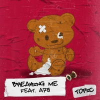 TOPIC - Breaking Me