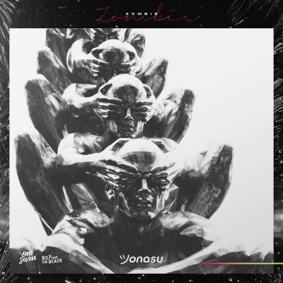 JONASU - Zombie