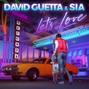 GUETTA, David & SIA - Let's Love