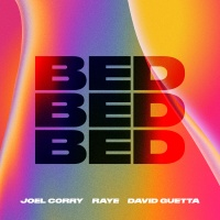 Joel CORRY - Bed