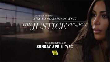 Вышел трейлер документального фильма Ким Кардашьян о правосудии