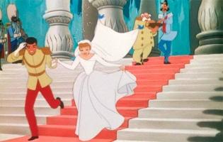 Disney готовит коллекцию свадебных нарядов, как у принцесс