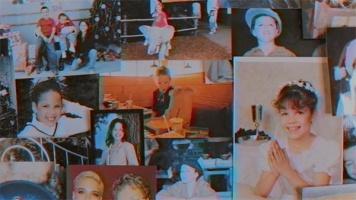 Холзи выпустила клип в честь своего дня рождения