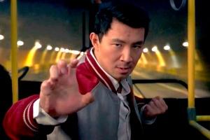 Вышел первый тизер «Шан-Чи и легенда десяти колец» от Marvel
