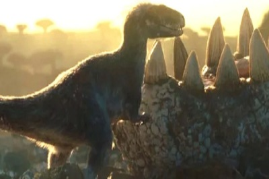 Вышел тизер фильма «Мир Юрского периода: Господство»