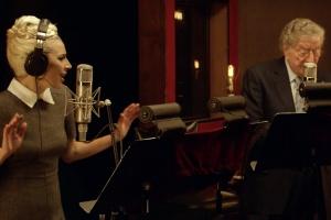Леди Гага выпустила совместный сингл с Тони Беннеттом