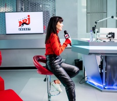 2020 - Ольга Серябкина на Радио ENERGY