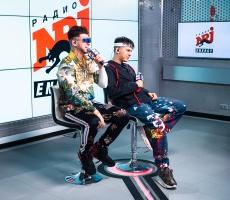 2020 - GAYAZOV$ BROTHER$ на Радио ENERGY