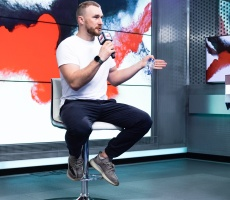 2021 - Богдан Булычёв на Радио ENERGY