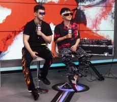 2021 - GAYANOV$ BROTHER$ на Радио ENERGY